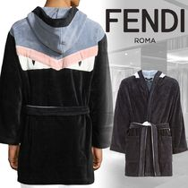 FENDI BAG BUGS Cotton Underwear & Roomwear