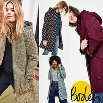 Boden Other Check Patterns Dots Medium Down Jackets