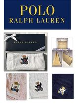 POLO RALPH LAUREN Unisex Special Edition Characters Bath & Laundry