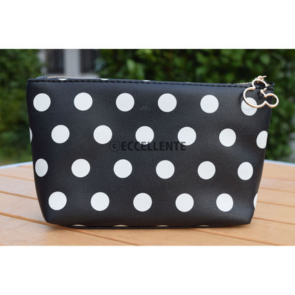 Dots Casual Style Collaboration Bag in Bag Bags