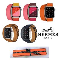 HERMES Unisex Analog Watches