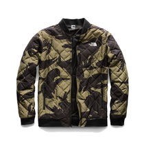 THE NORTH FACE Short Camouflage MA-1 Bomber Jackets