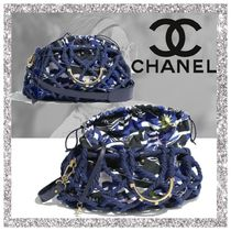 CHANEL Casual Style 3WAY Bags