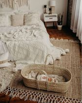 Plain Fringes Carpets & Rugs
