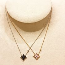 Louis Vuitton MONOGRAM Necklaces & Pendants