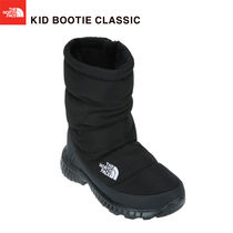 THE NORTH FACE Unisex Street Style Kids Girl Boots