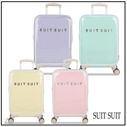 Soft Type Luggage & Travel Bags