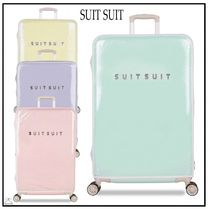 SUITSUIT Soft Type Luggage & Travel Bags
