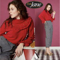 Sister Jane Star Casual Style Long Sleeves Medium Shirts & Blouses
