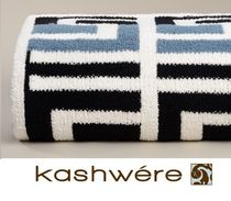 kashwere Art Patterns Throws