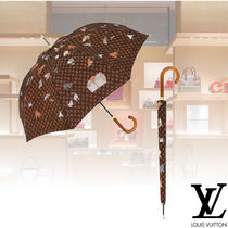 Louis Vuitton Monogram Umbrellas & Rain Goods