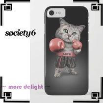 Society6 Unisex Street Style Other Animal Patterns Smart Phone Cases