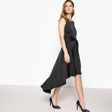 Flared Party Style Dresses