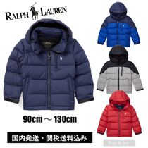 Ralph Lauren Kids Girl Outerwear