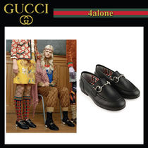 GUCCI Street Style Kids Girl Shoes