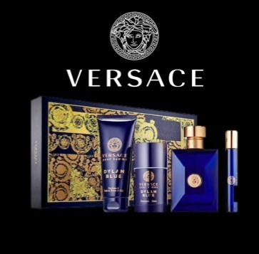 VERSACE Fragrance