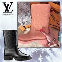 4146d51e4c1 Louis Vuitton Women s Flat Boots  Shop Online in US