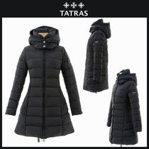 TATRAS POLITEAMA Plain Medium Down Jackets