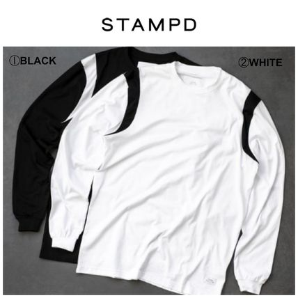 Long Sleeve T-shirt T-Shirts