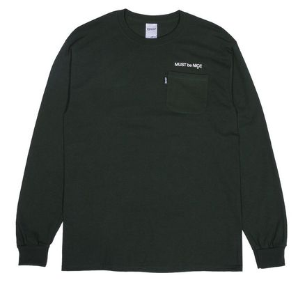 RIPNDIP Long Sleeve Street Style Long Sleeves Long Sleeve T-Shirts 2