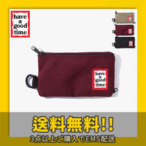 Wallets & Small Goods
