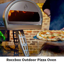 ROCCBOX BBQ Cooking