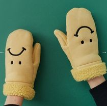 LAZY OAF Street Style Other Animal Patterns Gloves Gloves