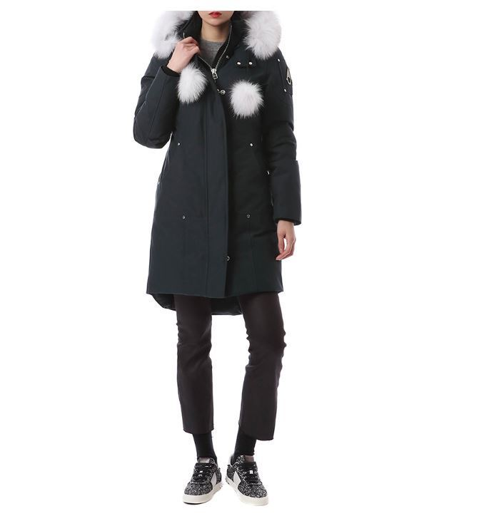 shop moose knuckles stirling parka