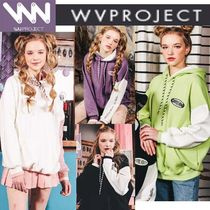 WV PROJECT Unisex Studded Long Sleeves Cotton Medium Boleros & Shawls