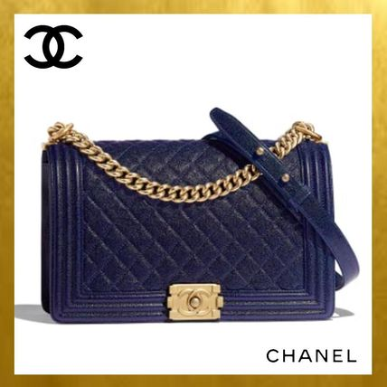 CHANEL BOY CHANEL 2019 Cruise Handbags (A92193 Y83621 5B658) by ... db46f2e51a595