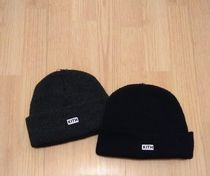 KITH NYC Street Style Knit Hats
