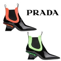 PRADA Party Style Ankle & Booties Boots