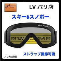 Louis Vuitton Unisex Square Handmade Eyewear
