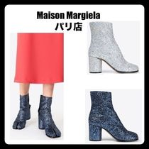 Maison Martin Margiela Elegant Style Ankle & Booties Boots
