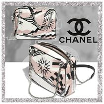 CHANEL Casual Style Bags
