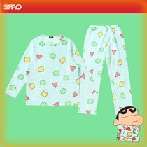 SPAO Star Dots Unisex Collaboration Home Party Ideas