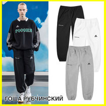 Gosha Rubchinskiy Sweat Collaboration Plain Pants