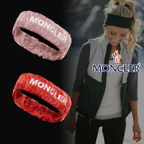 MONCLER GRENOBLE Blended Fabrics Street Style Hats & Hair Accessories