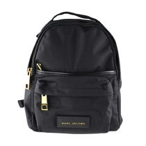 Marc by Marc Jacobs Casual Style Nylon Backpacks