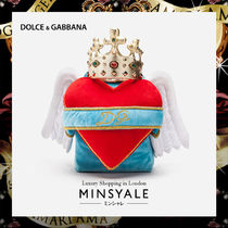 Dolce & Gabbana DOLCE & GABBANA BACKPACK [London department store new item]