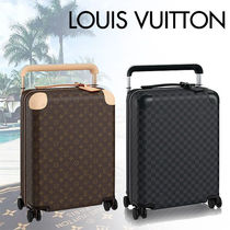 Louis Vuitton Hard Type TSA Lock Carry-on Luggage & Travel Bags