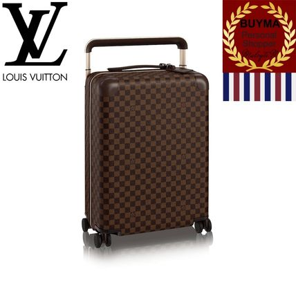 8543d4e86b Louis Vuitton DAMIER 2018-19AW Unisex Soft Type Carry-on Luggage & Travel  Bags (N23304)