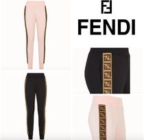 FENDI Focused Brands Yoga & Fitness Bottoms
