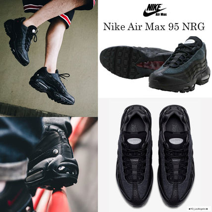 official photos 50841 a81df Nike AIR MAX 95 2019 SS Street Style Sneakers