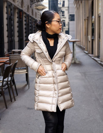 MONCLER Down Jackets Down Jackets 9