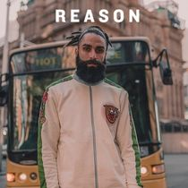REASON Short Flower Patterns Street Style Collaboration