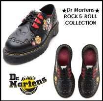 Dr Martens Casual Style Street Style Loafer Pumps & Mules