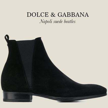 Dolce & Gabbana More Boots