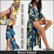 River Island Flower Patterns Lounge & Sleepwear