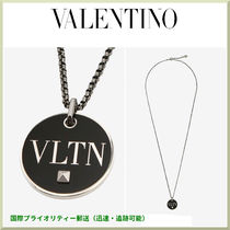 VALENTINO Chain Metal Necklaces & Chokers